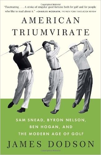 golf books for summer holidays 4