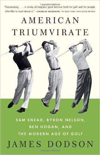 golf books for summer holidays 4