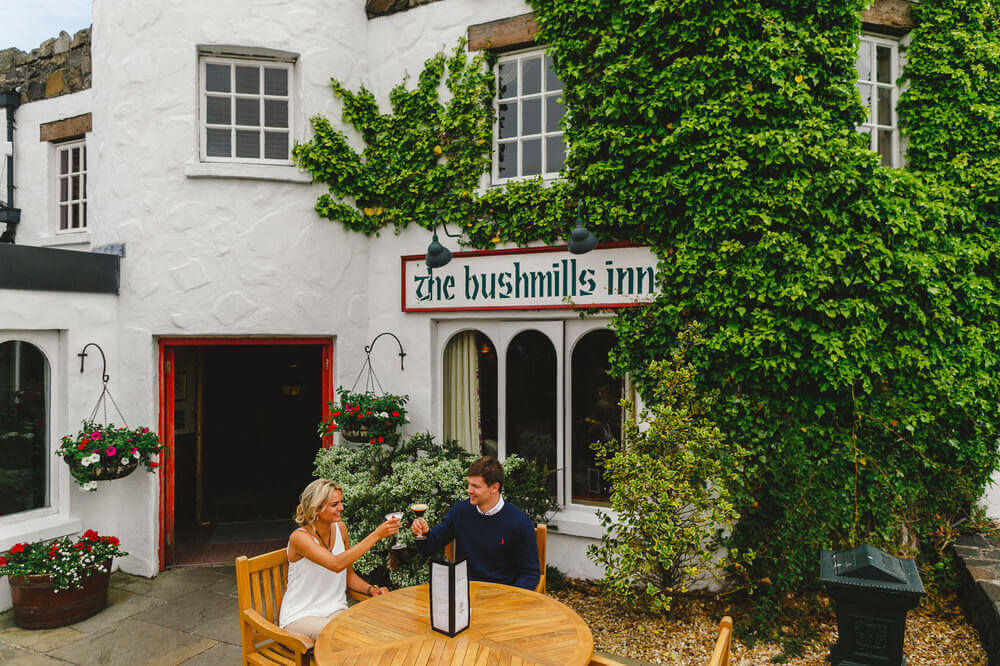 The Bushmills Inn, Co. Antrim