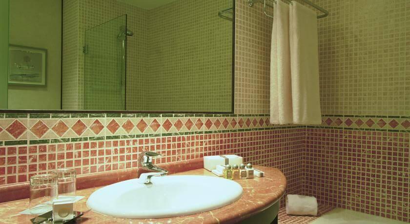 Hotel Nuevo Portil Golf, Huelva