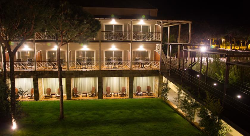 COSTA DE LA LUZ – 4* Hotel Nuevo Portil