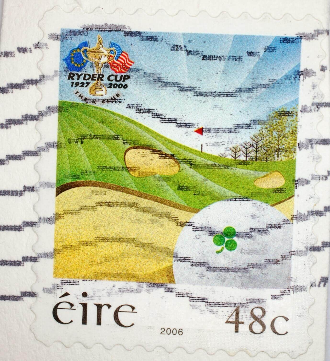 The 2006 Ryder Cup