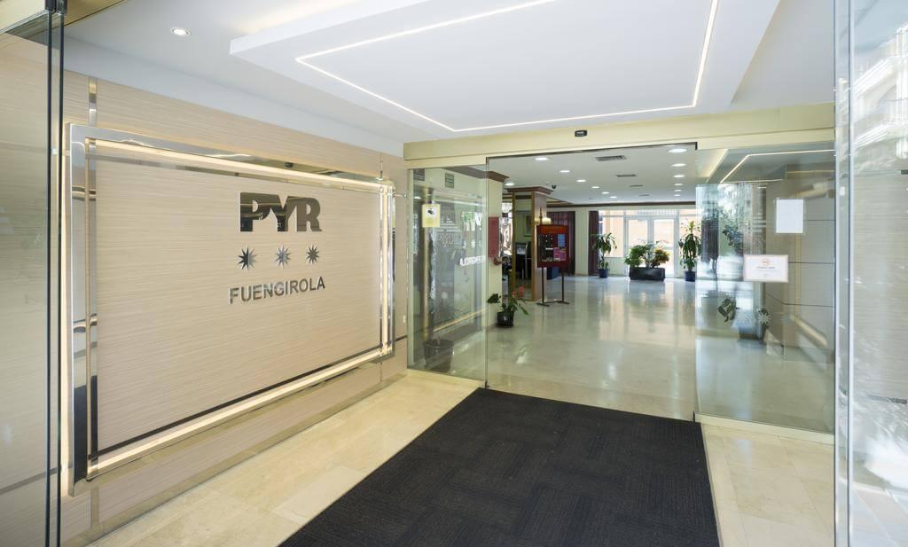COSTA DEL SOL - 3* PYR Fuengirola