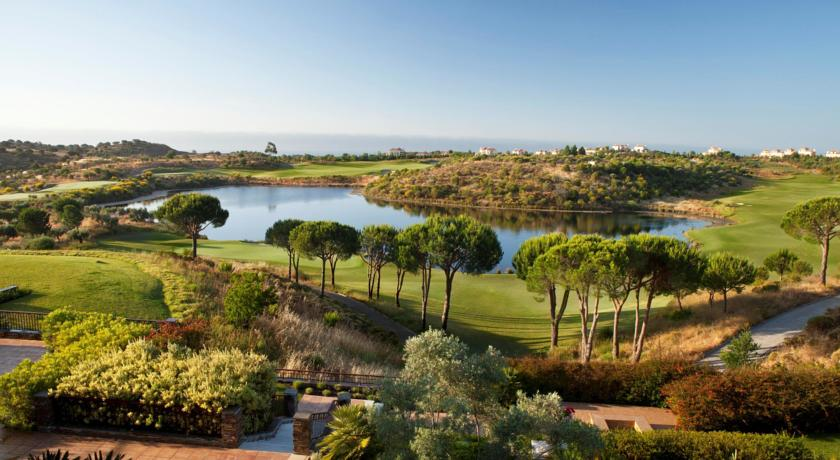 ALGARVE - 5* Monte Rei Golf And Country Club