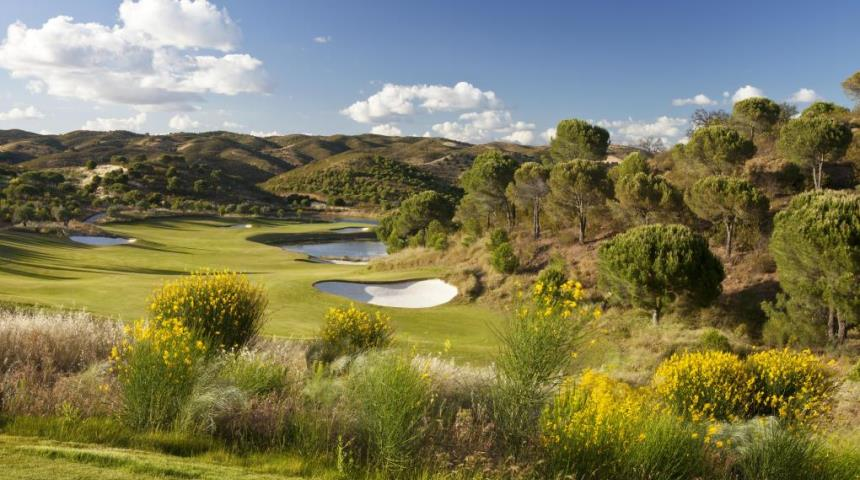 ALGARVE – 5* Monte Rei Golf And Country Club
