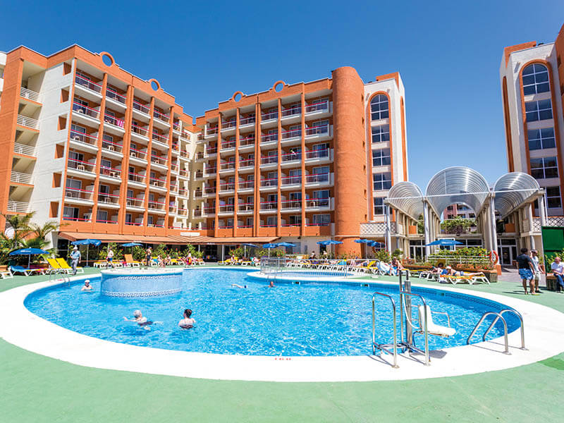 Luxury Hotels Costa Dorada