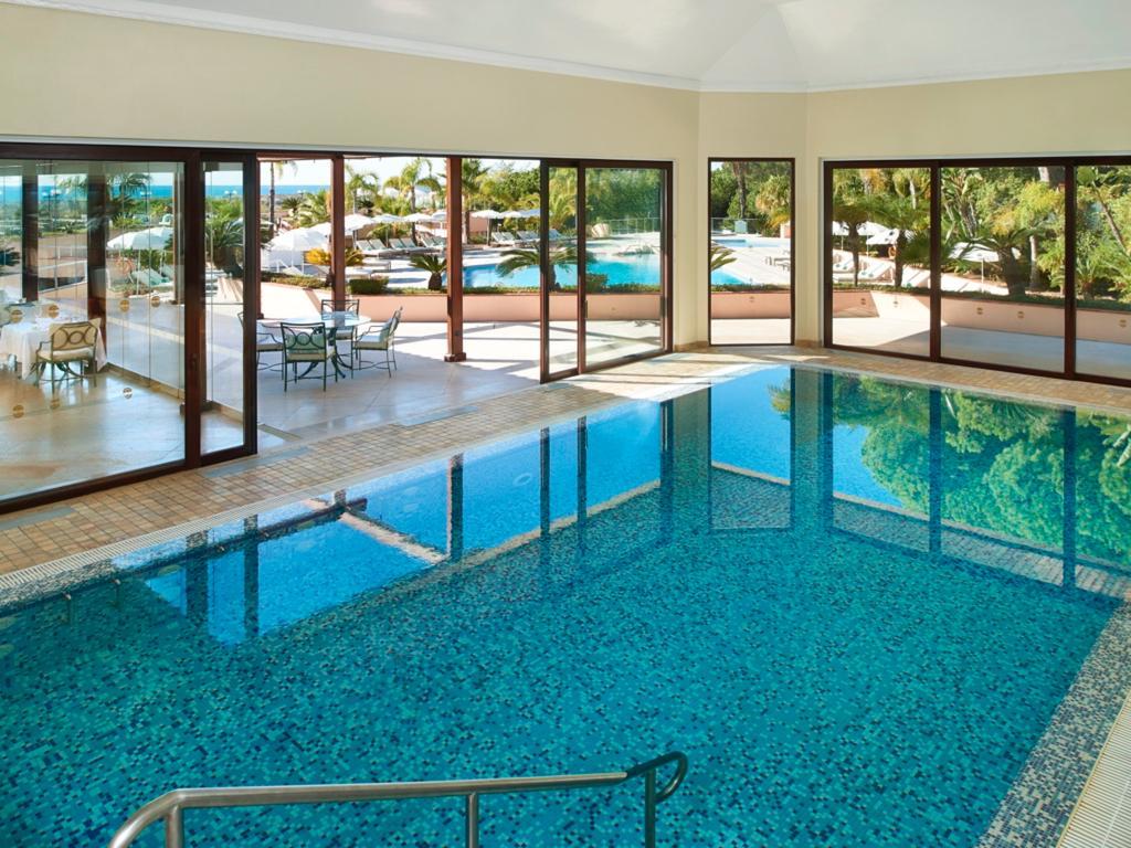 Quinta Do Lago Hotel, Algarve