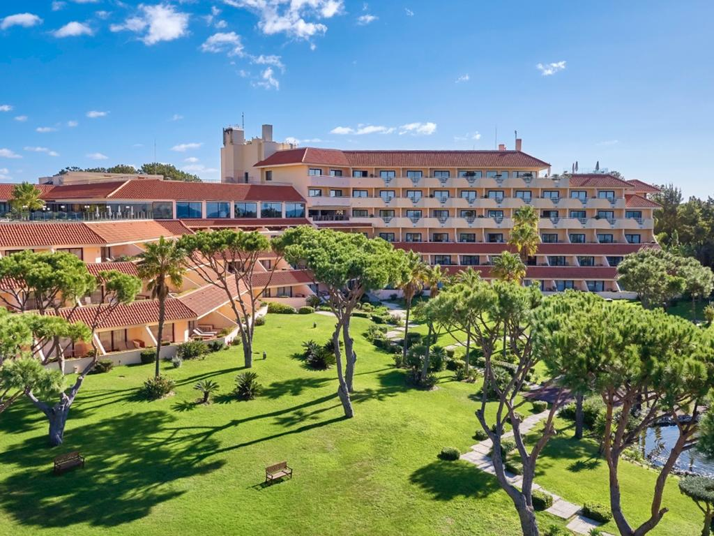 Quinta Do Lago Hotel, Algarve