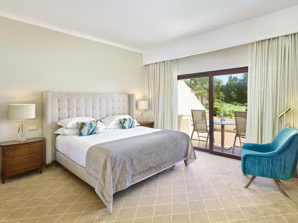 ALGARVE – 5* Quinta Do Lago Hotel
