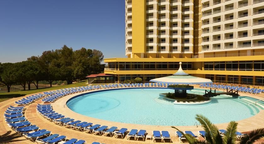 Pestana Delfim Hotel, Alvor