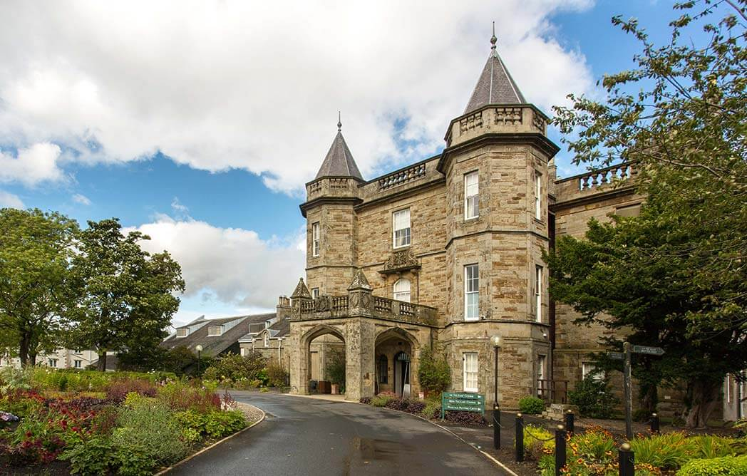 UK – Dalmahoy Hotel And Country Club