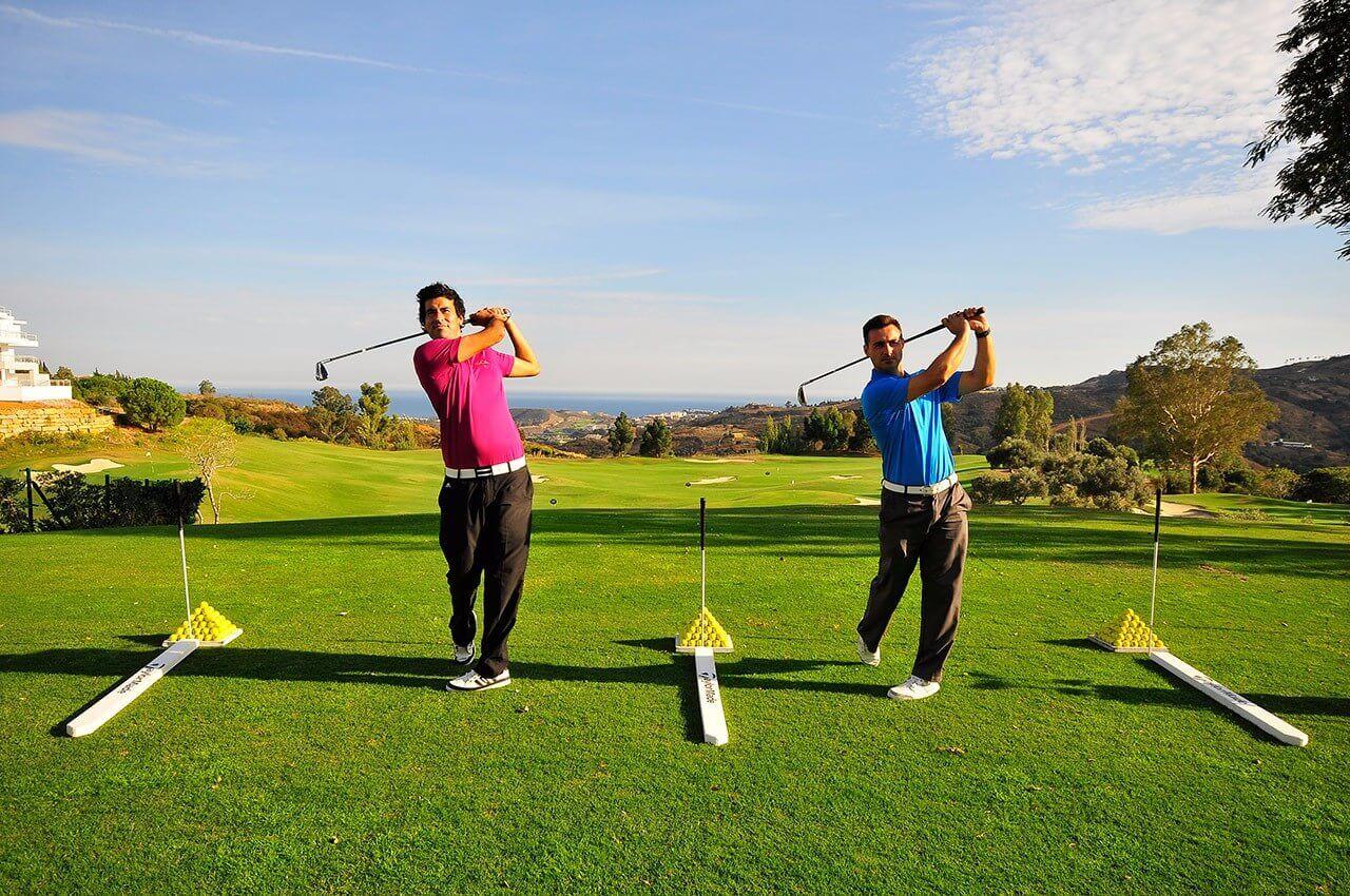 la cala golf academy 1