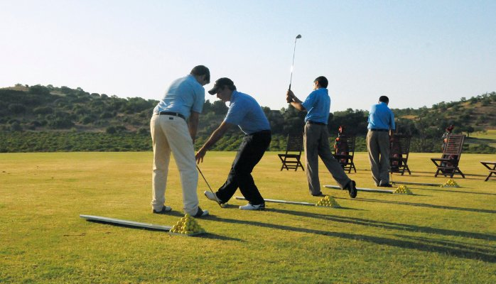 morgado golf academy 1