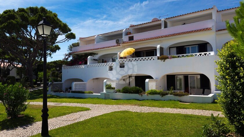 Vale Do Lobo Apartments, Vale Do Lobo