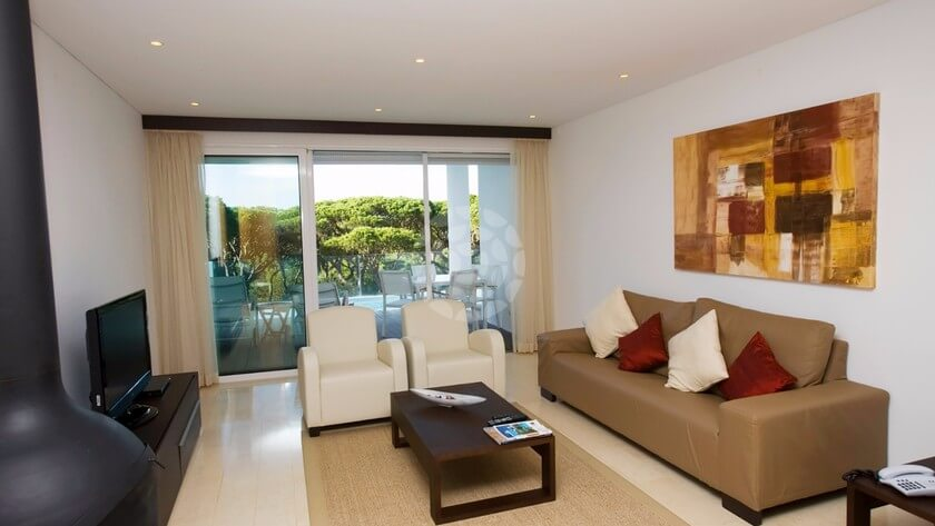 ALGARVE - 4* Vale Do Lobo Apartments