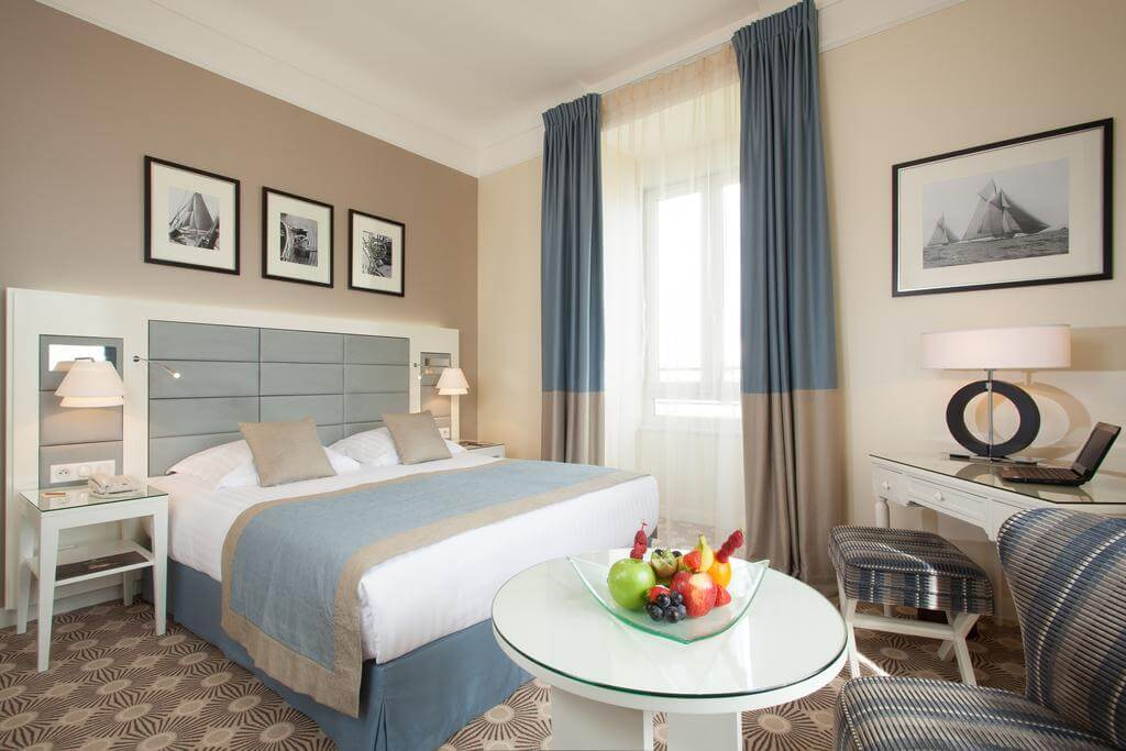 FRANCE – 4* Hotel Barriere Le Westminster