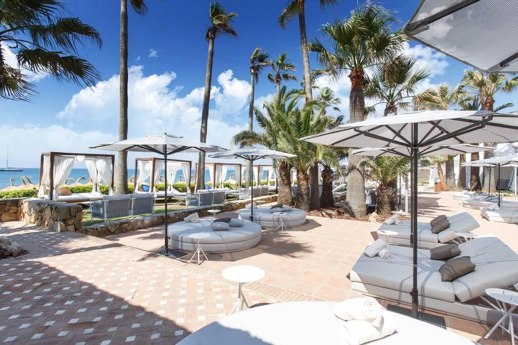 Don Carlos Leisure Resort And Spa, Marbella