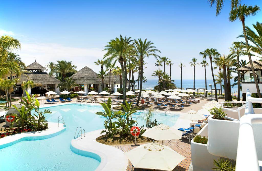 Don Carlos Leisure Resort And Spa, Marbella