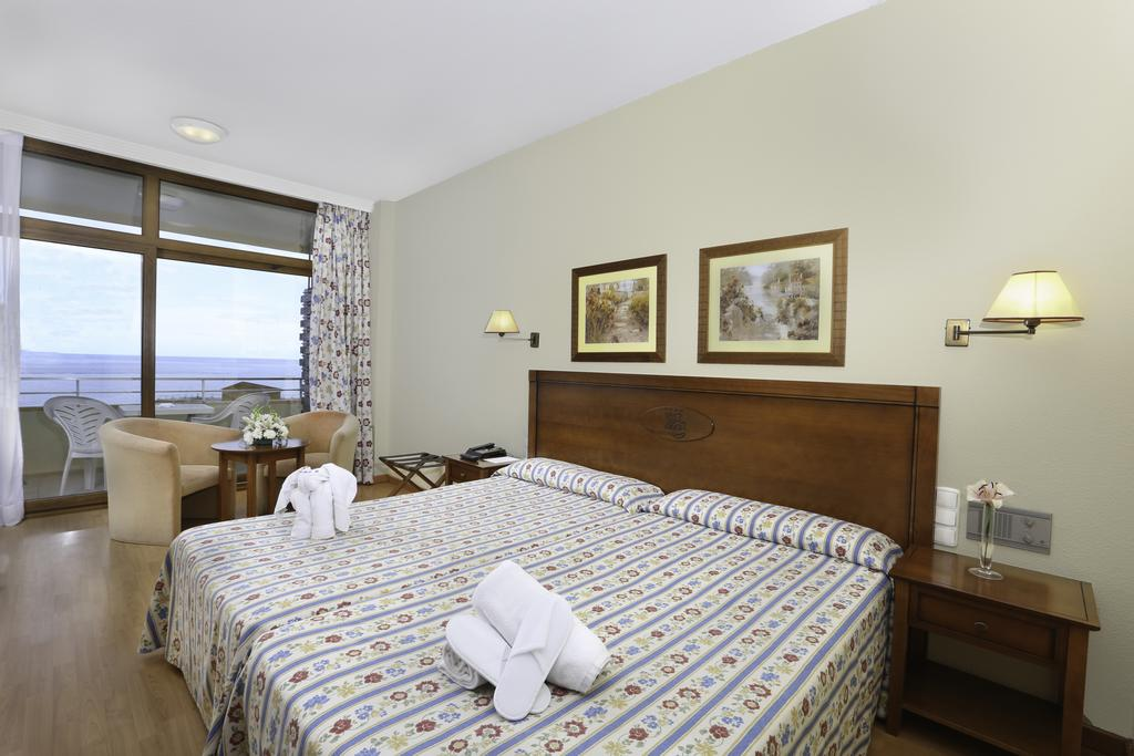 Gran Hotel Cervantes by Blue Sea, Torremolinos