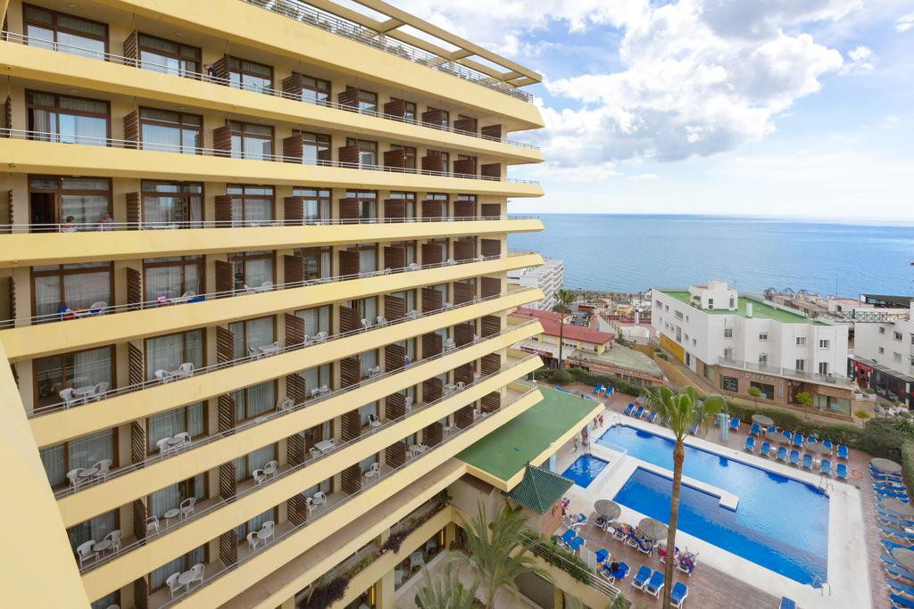 COSTA DEL SOL - ALL INCLUSIVE -  4* Gran Hotel Cervantes by Blue Sea