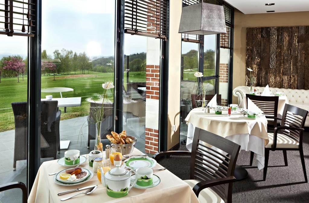AA Saint-Omer Hotel Du Golf, Saint-Omer, Northern France