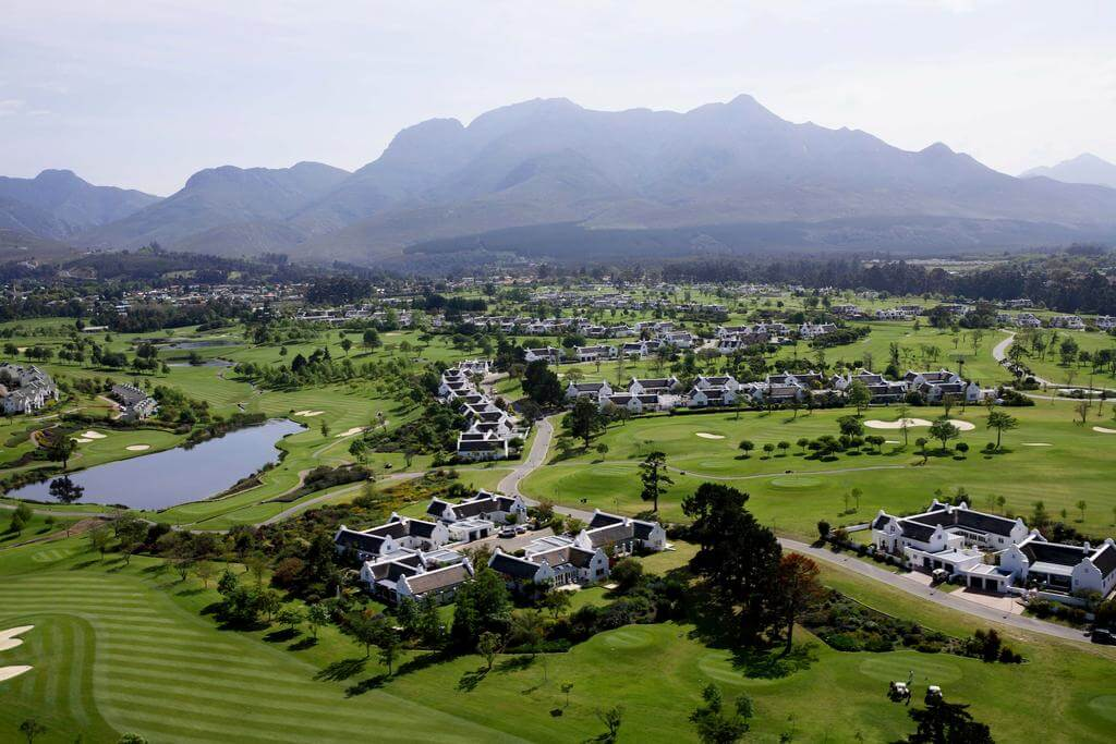 SOUTH AFRICA – 10 Night Cape Winelands And Garden Route Golf Tour