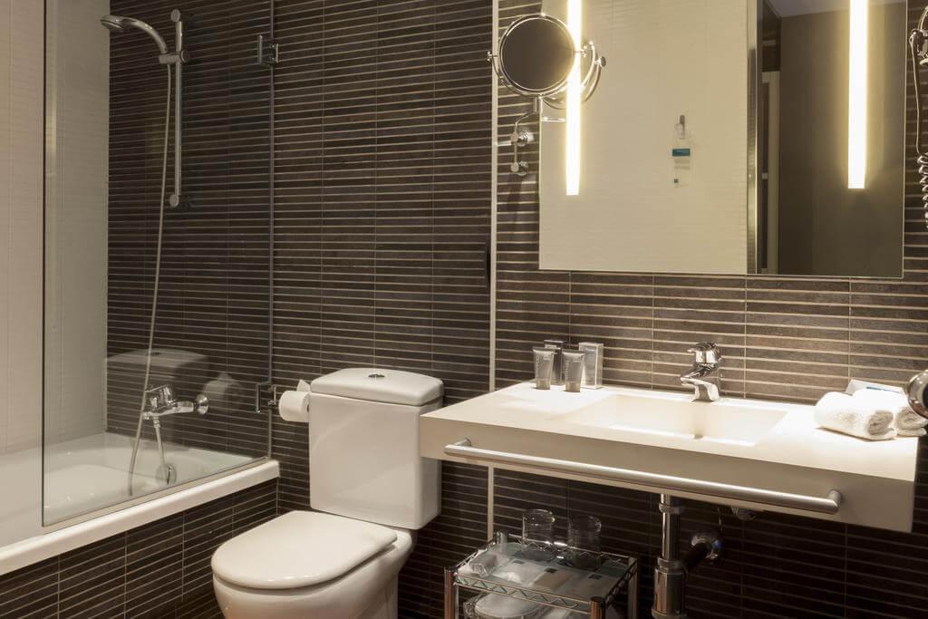 COSTA BRAVA – 4* AC Hotel Palau de Bellavista