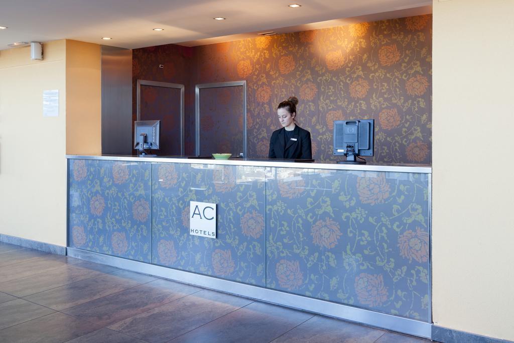 AC Hotel Palau de Bellavista, Girona