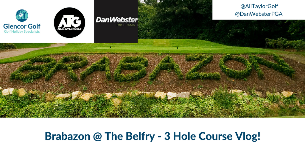 Brabazon Golf Course at The Belfry
