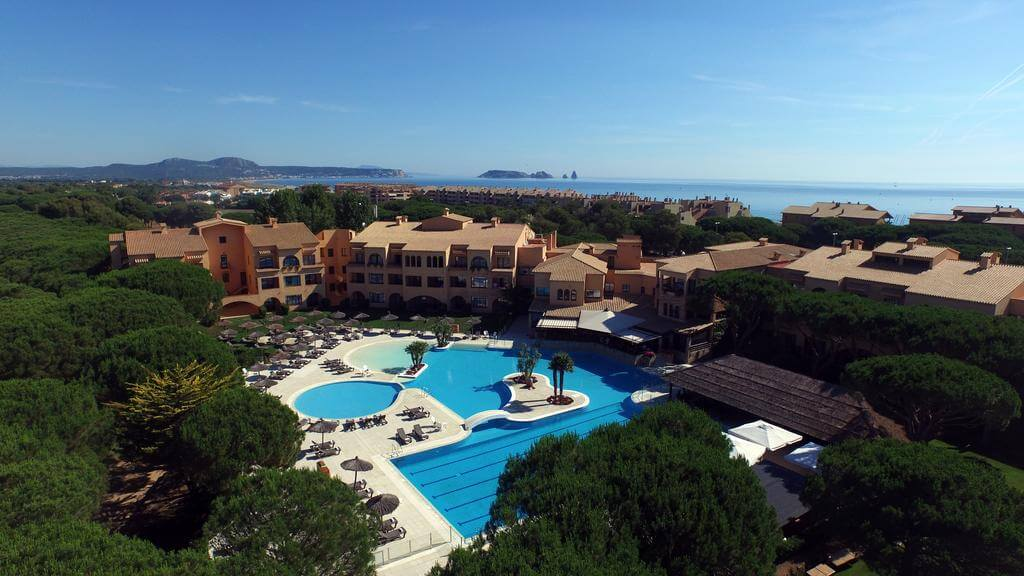 COSTA BRAVA – 4* La Costa Golf And Beach Resort