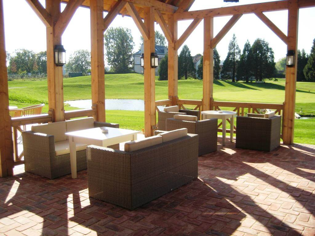FRANCE - 3* Hotel Golf Parc