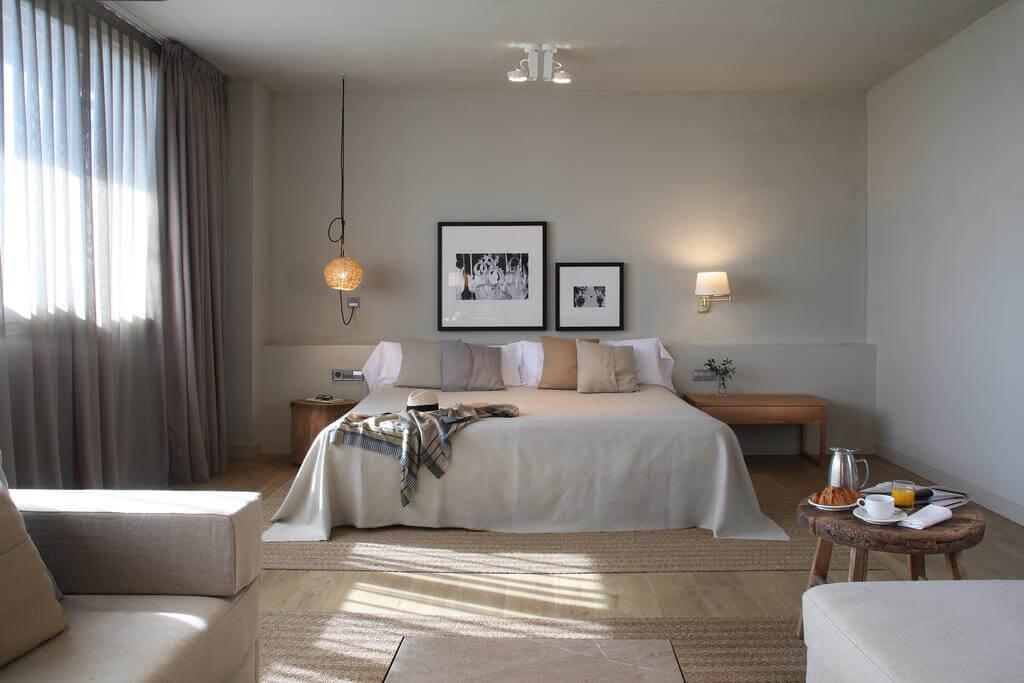 COSTA BRAVA – 5* Hotel Peralada Wine And Spa