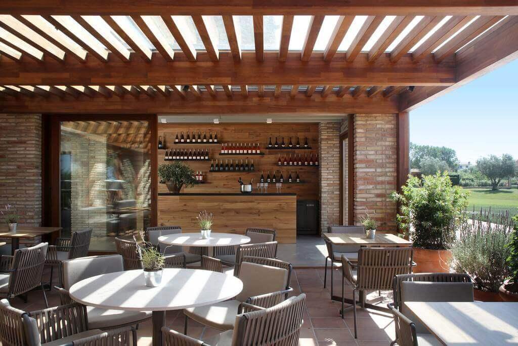 Hotel Peralada Wine Spa And Golf, Peralada