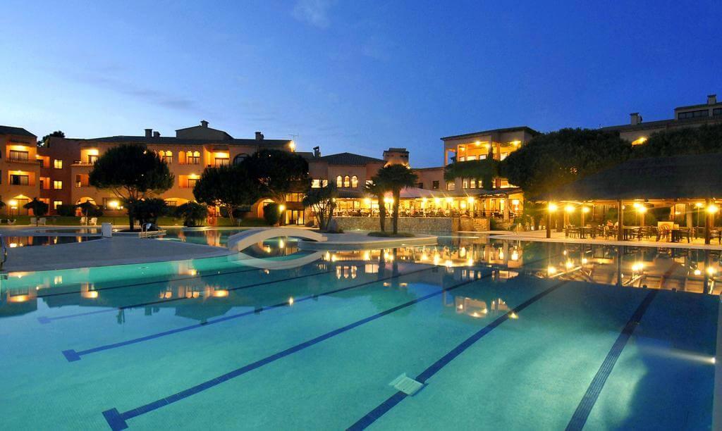 La Costa Golf And Beach Resort, Girona