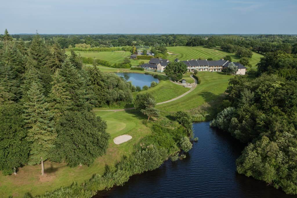 FRANCE - 3* Saint-Malo Hotel Golf & Country Club