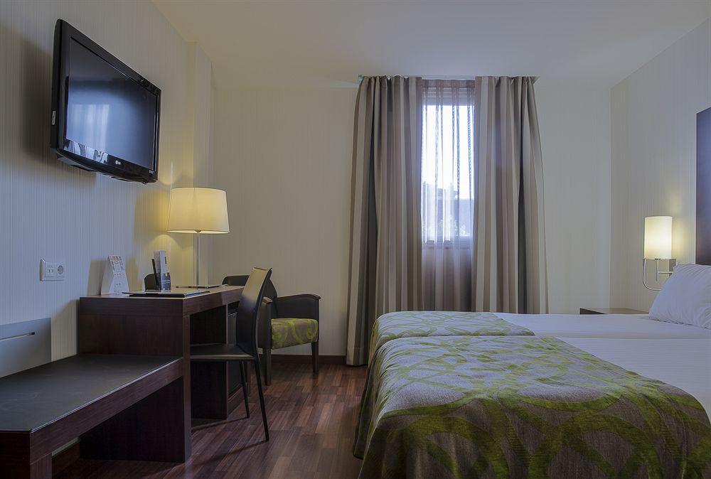 Hotel Gran Ultonia, Girona