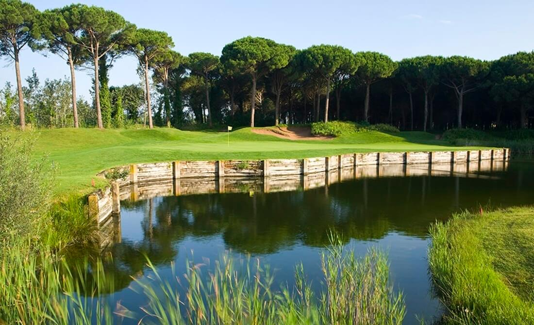 Emporda Hotel And Golf Resort, Girona