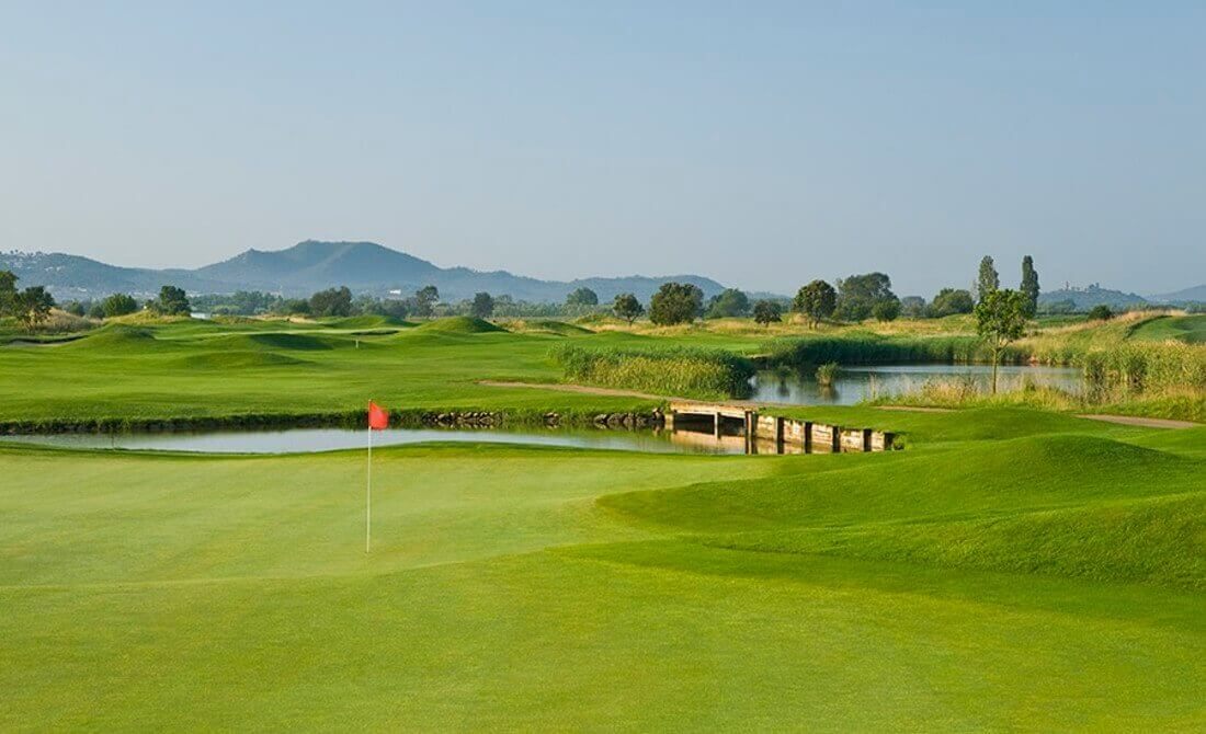 COSTA BRAVA - 4* Emporda Hotel And Golf Resort Holiday & Golf Break Offers