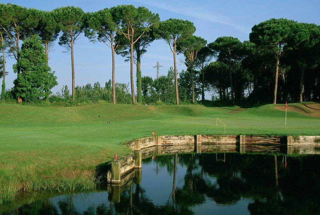 Emporda Golf, Girona