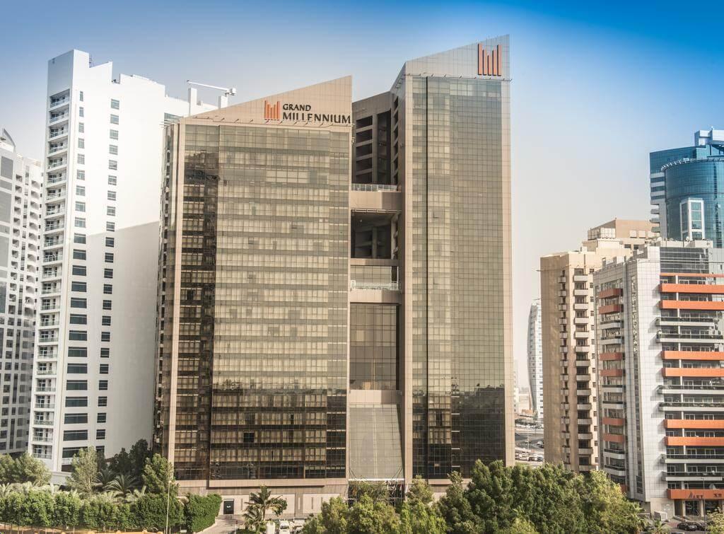 DUBAI – 5* Grand Millennium Dubai