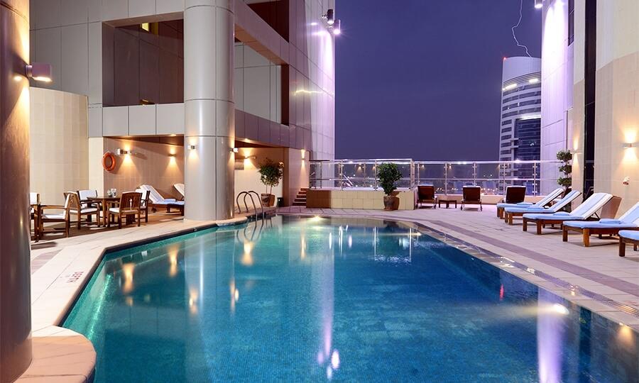 Grand Millennium Dubai, Dubai