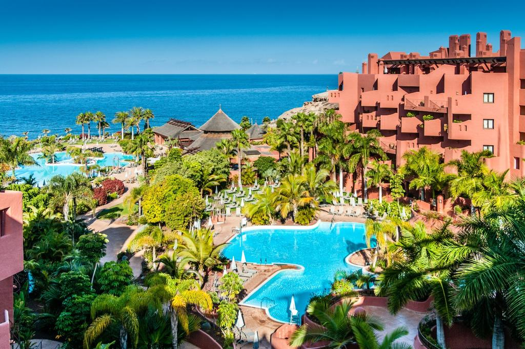 Sheraton La Caleta Resort And Spa, Costa Adeje