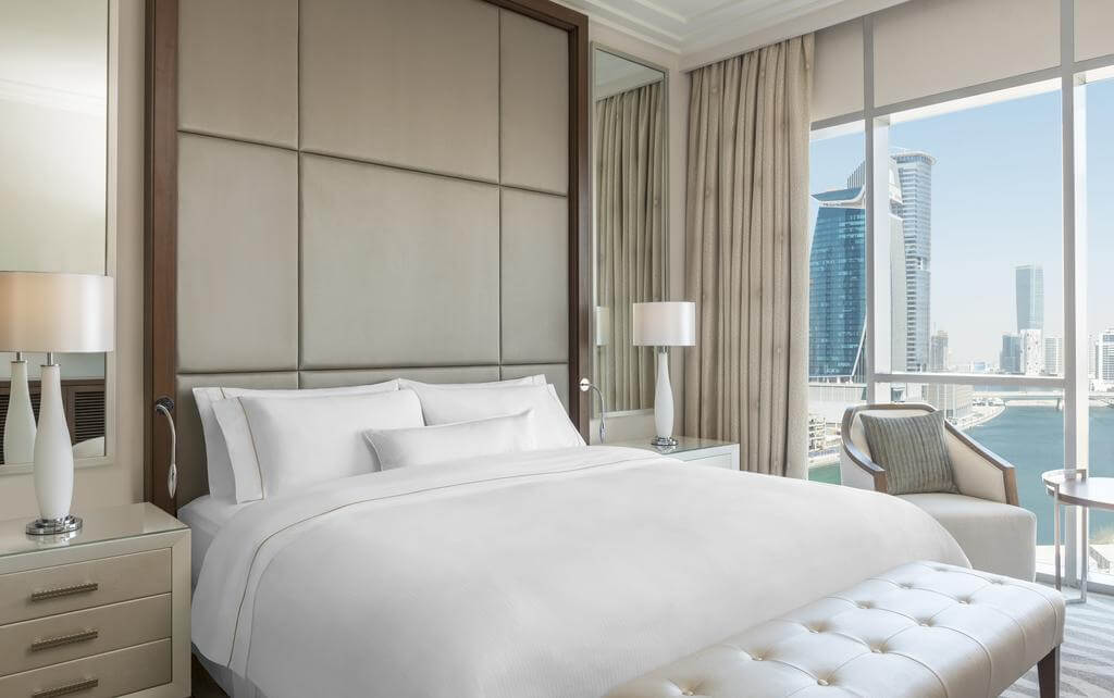 DUBAI – 5* The Westin Dubai Al Habtoor City
