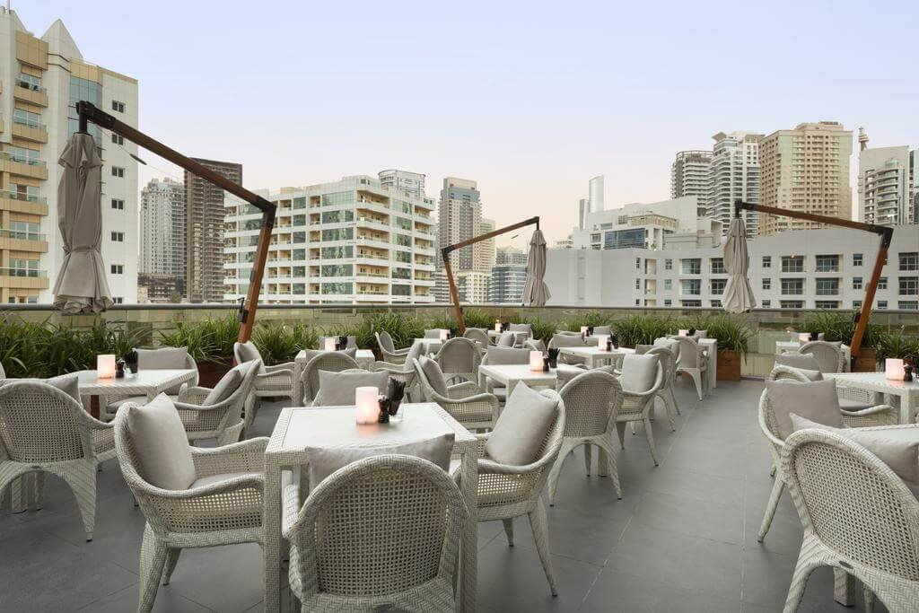 Wyndham Dubai Marina, Dubai