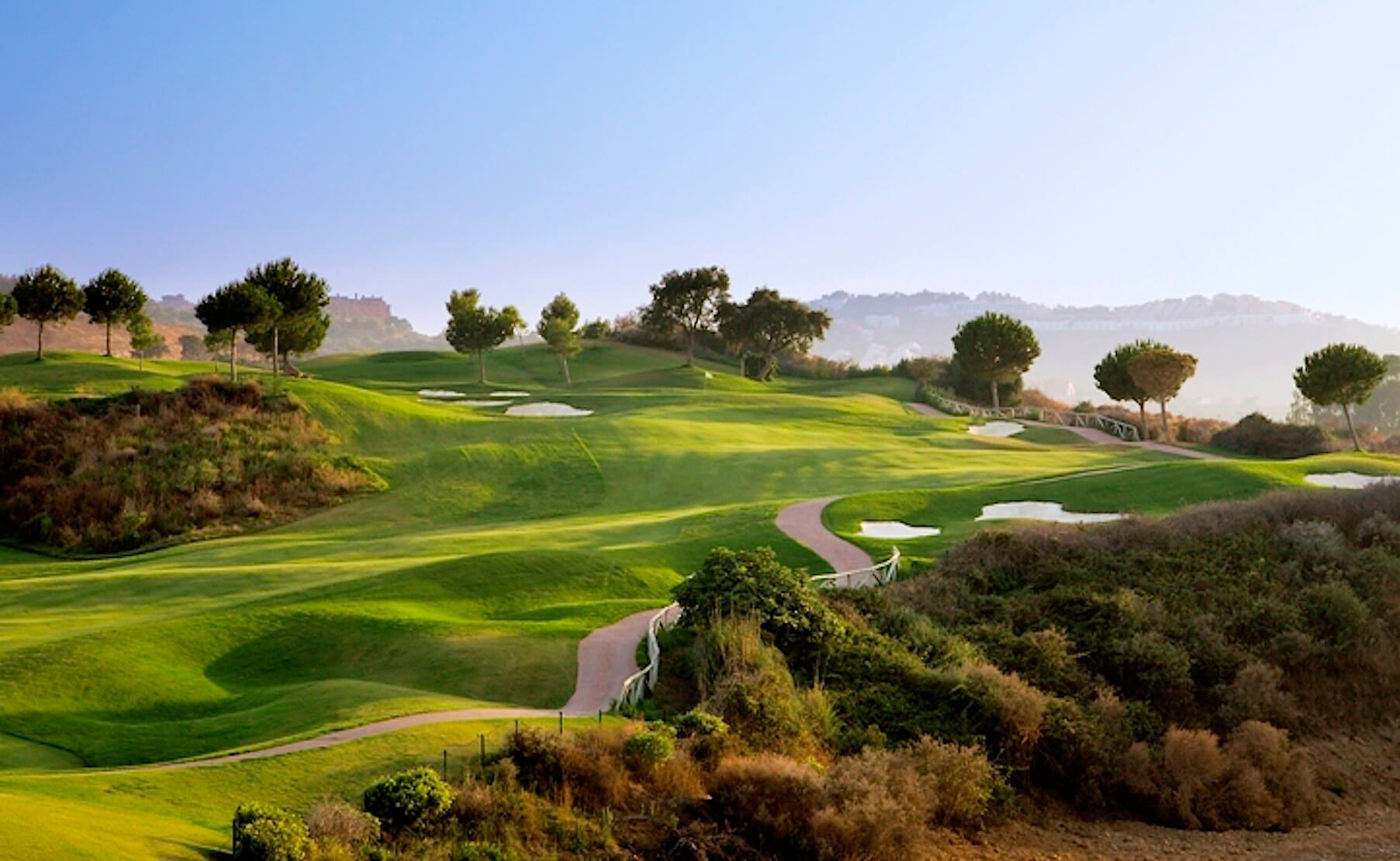 COSTA DEL SOL - 4* La Cala Golf Resort