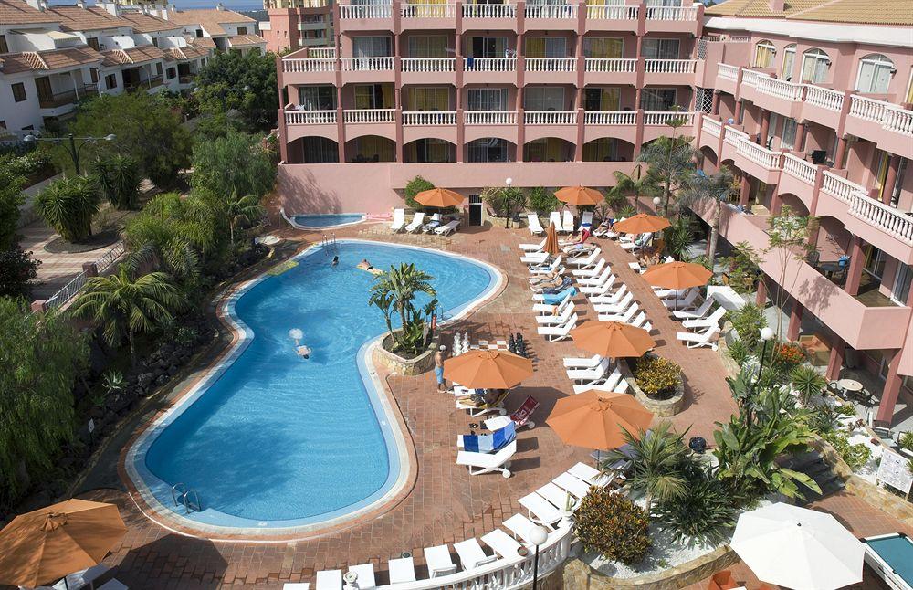 TENERIFE - 3* Marola Park Apartments
