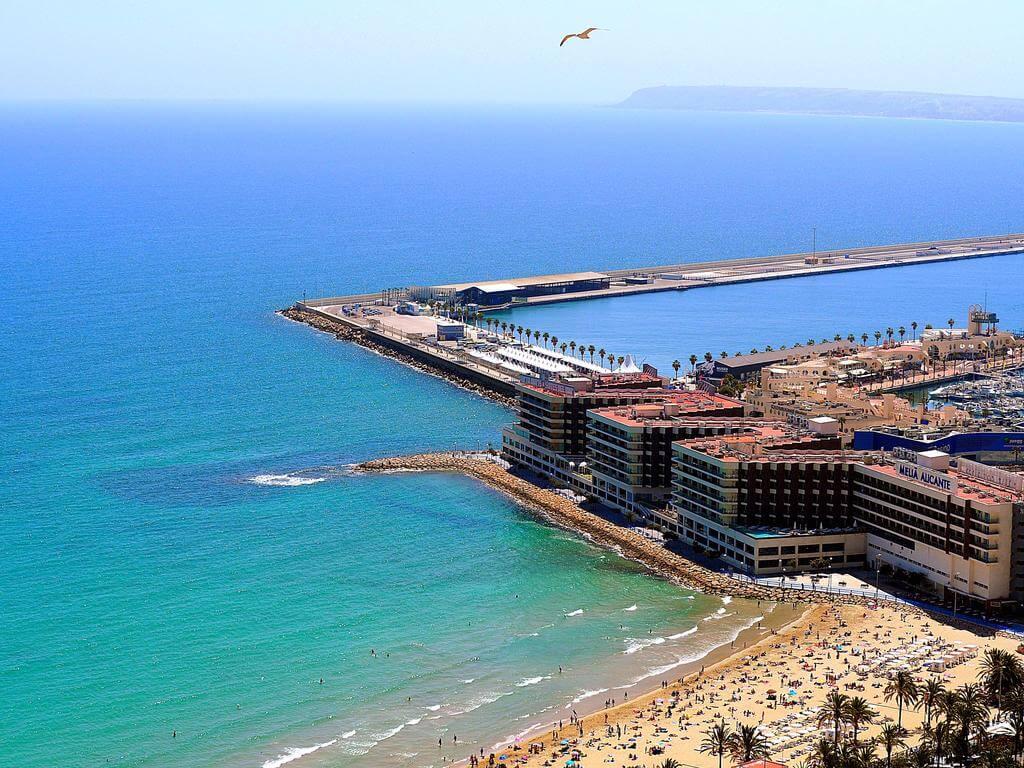 ALICANTE - 4* Melia Alicante