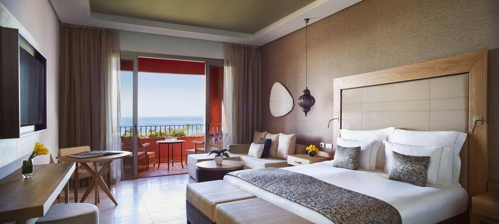 TENERIFE - 5* The Ritz-Carlton Abama