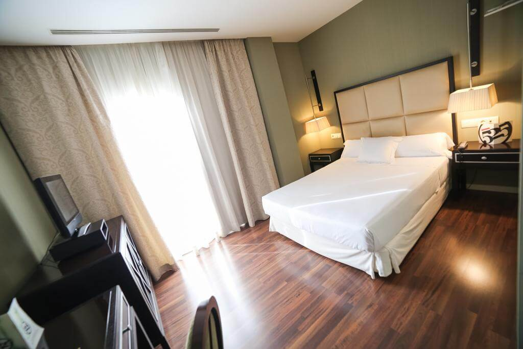 525 Hotel, Murcia