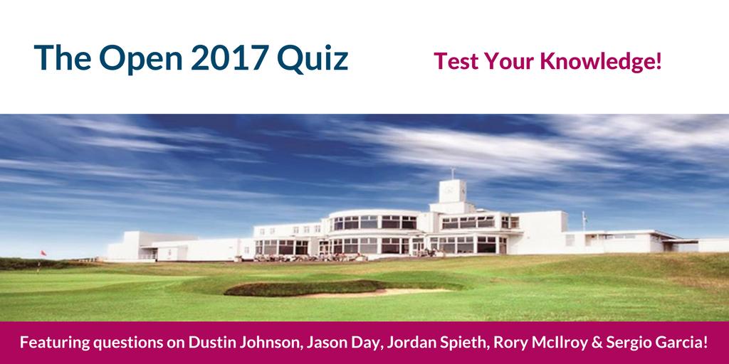 The Open Quiz
